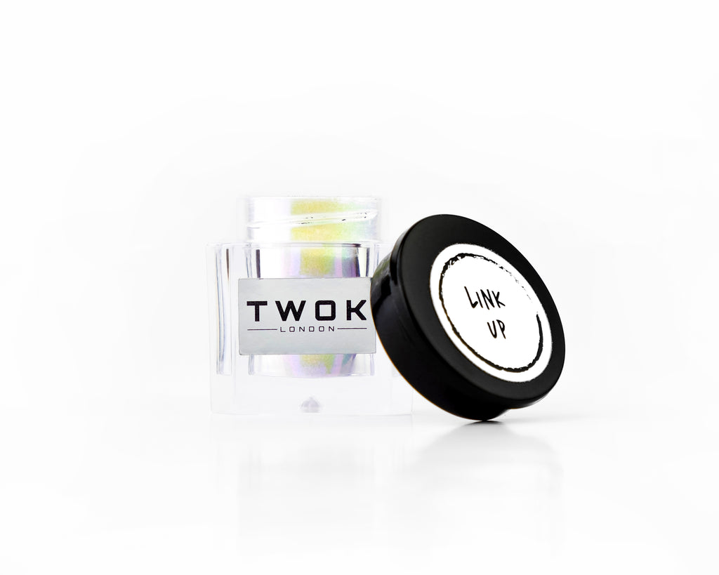 LINK UP - LOOSE EYE SHADOW PIGMENT - TWOK London