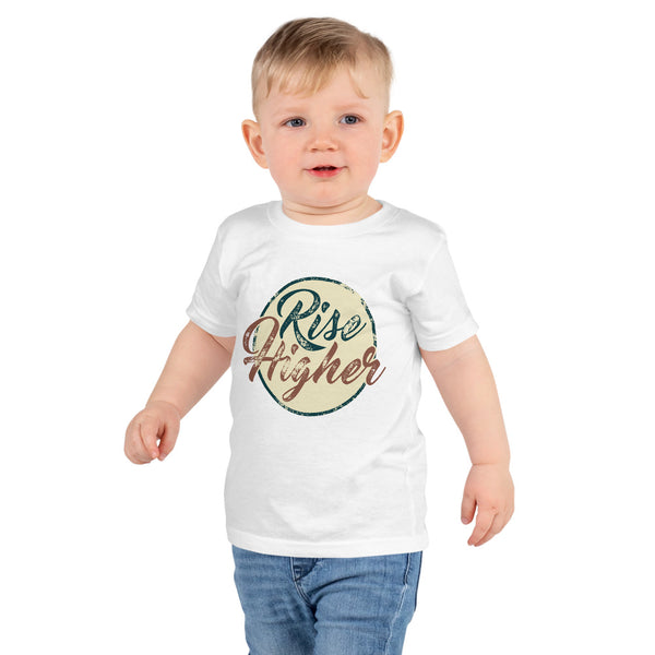 Rise Higher Kids T-shirt