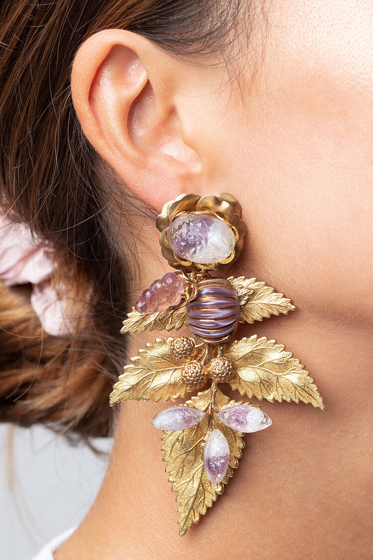 Anouska Earrings