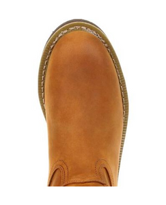 Georgia Farm & Ranch w/heel G5814