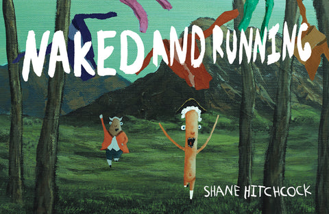 Naked and Running
