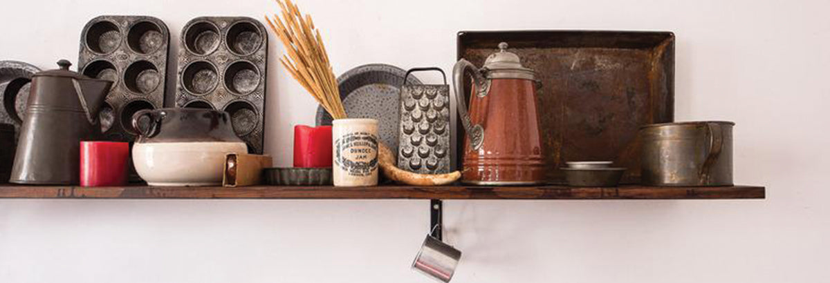 Kitchen Gadget & Utensils