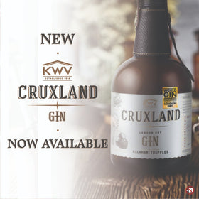 Cruxland gin new communciation facebook 1