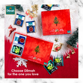 Dilmah christmas gift pack 2