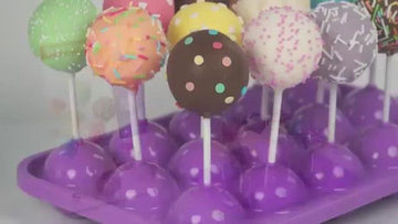 Tescoma Cake Pop Moulds DELICIA