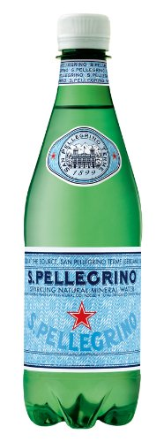 S.PELLEGRINO 500ML PET (Pack of 6)