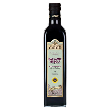 FILIPPO BERIO BALSAMIC VINEGAR 500ML
