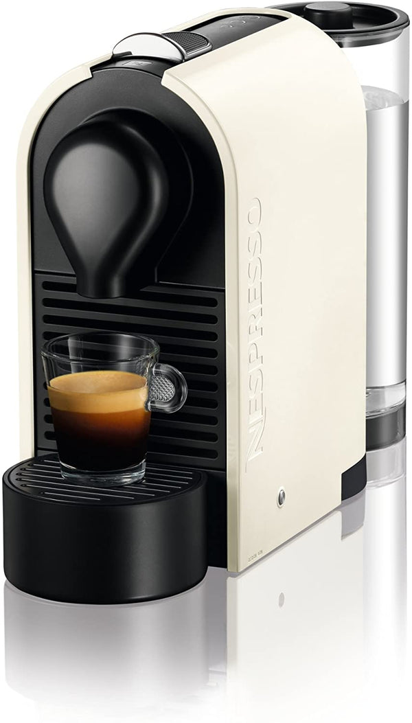 NESPRESSO U C50 PURE CREAM (END OF COLLECTION)