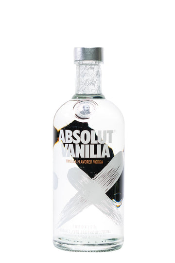 ABSOLUT VODKA VANILIA 70CL