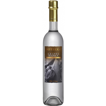 BOTTEGA ALDO GRAPPA BIANCA 100CL