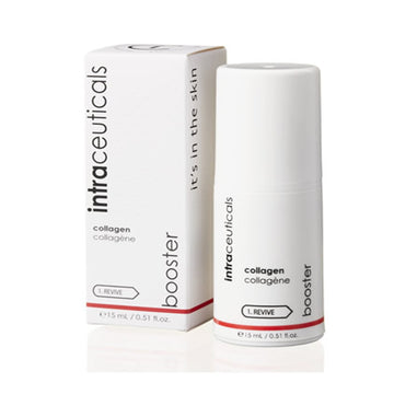 Intraceuticals  Booster 15ml in box - 4 Variants