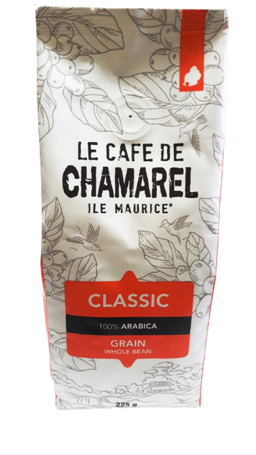 CAFE CHAMAREL GRAIN 225G (Best Before 11.05.2021)