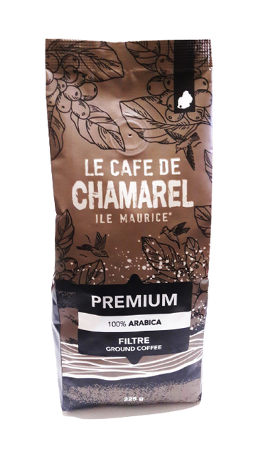CAFE CHAMAREL PREMIUM FILTRE 225G (Best Before: 20.01.2021)