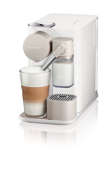 NESPRESSO LATTISSIMA ONE  (to redeem this product via Scott Smile Rewards you need 150,000 points)