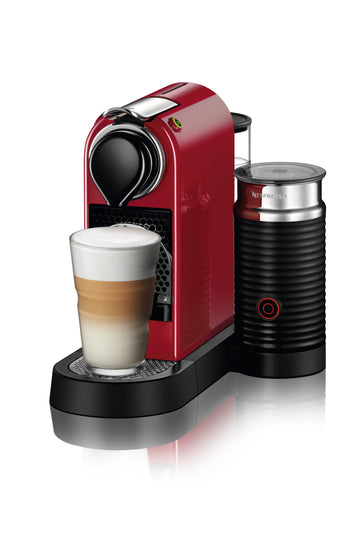 NESPRESSO CITIZ&MILK