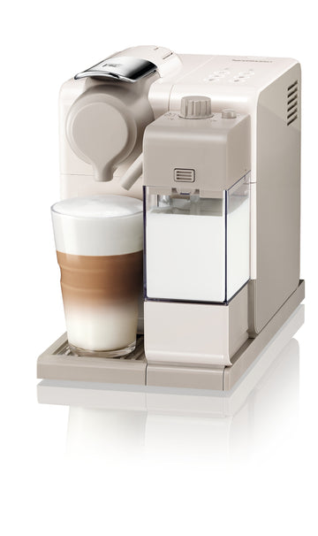 NESPRESSO LATTISSIMA TOUCH WHITE (to redeem this product via Scott Smile Rewards you need 165,000 points)