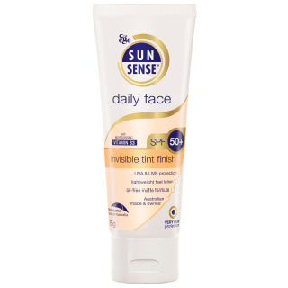 DAILY FACE SUNSENSE 75GM
