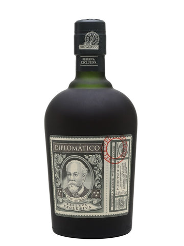 DIPLOMATICO RESERVA 12YO 70 CL (to redeem this product via Scott Smile Rewards you need 18,000 points)