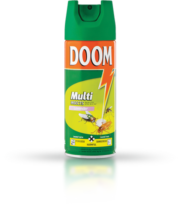 DOOM LAVENDER - 300ML