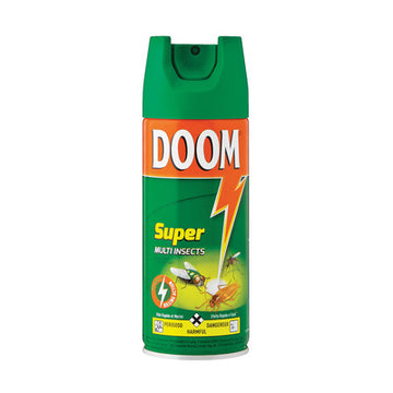 Doom Super (PESTICIDE SPRAY) - 300ml