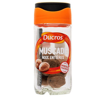 DUCROS DUC MUSCADE ENTIERE 18G
