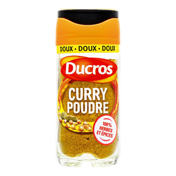 DUCROS CURRY POUDRE 42G