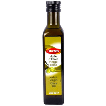 DUCROS HUILE D'OLIVE 250ML