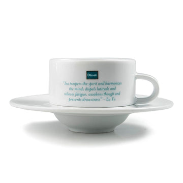 DILMAH CRAIGHEAD CUP & SAUCER