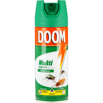 DOOM Odourless - 300ml