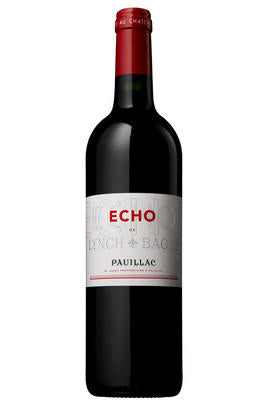 ECHO DE LYNCH BAGES PAUILLAC 2017
