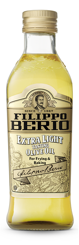 FILIPPO BERIO MILD & LIGHT BAKING & FRYING OLIVE OIL 1L