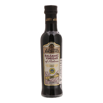 FILIPPO BERIO BALSAMIC VINEGAR 250ML