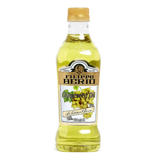 FILIPPO BERIO GRAPESEED OIL 750ML