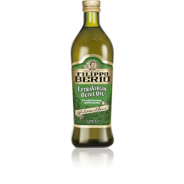 FILIPPO BERIO EXTRA VIRGIN OIL 1L