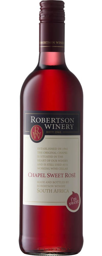 ROBERTSON CHAPEL SWEET ROSE