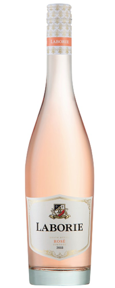 LABORIE ROSE 75CL