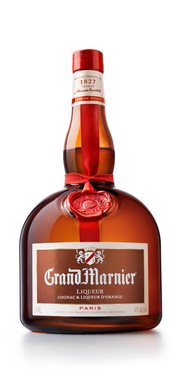 GRAND MARNIER CORDON ROUGE 70CL