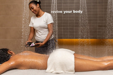 RITUALS SPA - REGENERATING EXPERIENCE FOR 2 PERSONS 2H20 - 70,000 POINTS