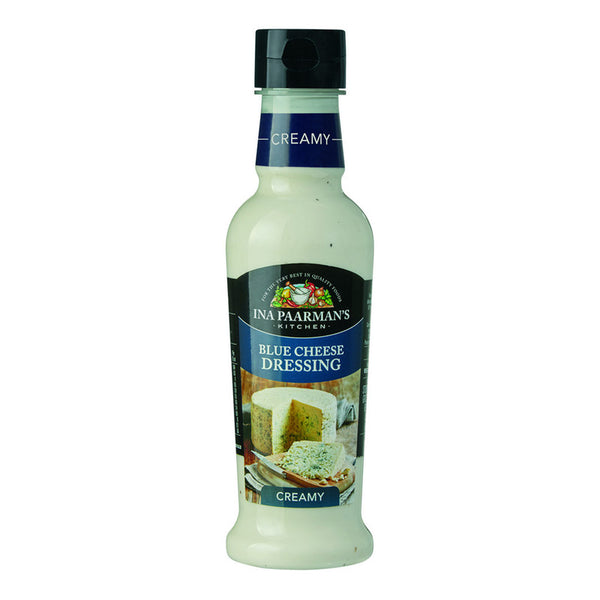 INA PARMAAN'S DRESSING BLUE CHEESE 300ML