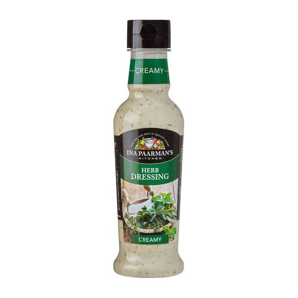 INA PARMAAN'S DRESSING HERB 300ML