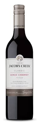 JACOB'S CREEK SHIRAZ 2018