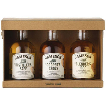 JAMESON TRIPLE PACK 3X20CL