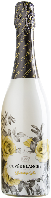 KWV SPARKLING CUVEE BLANCHE ICE