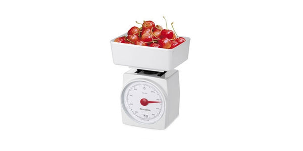 Tescoma Kitchen Scale ACCURA 2,0 kg