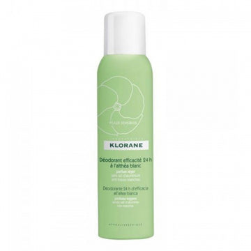 KLORANE DEODORANT SPRAY FRAICHEUR 125ML