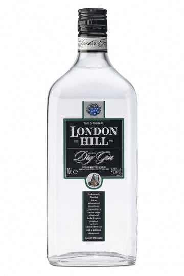 LONDON HILL GIN 70CL