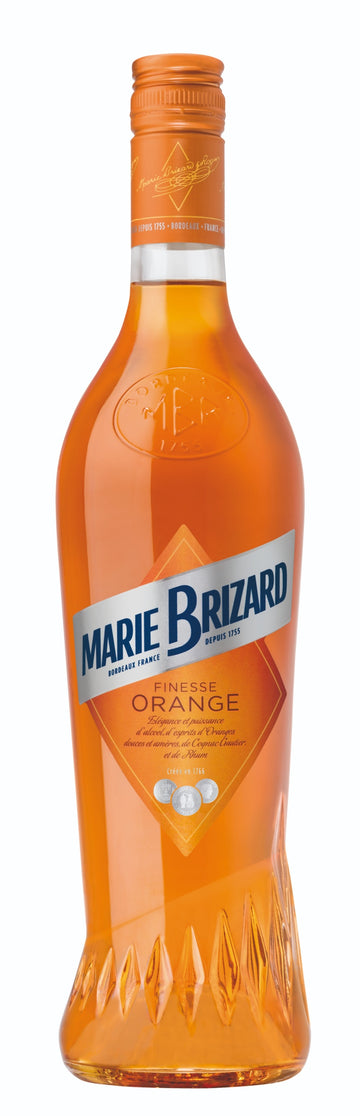 MARIE BRIZARD LIQUEUR FINESSE ORANGE 70CL