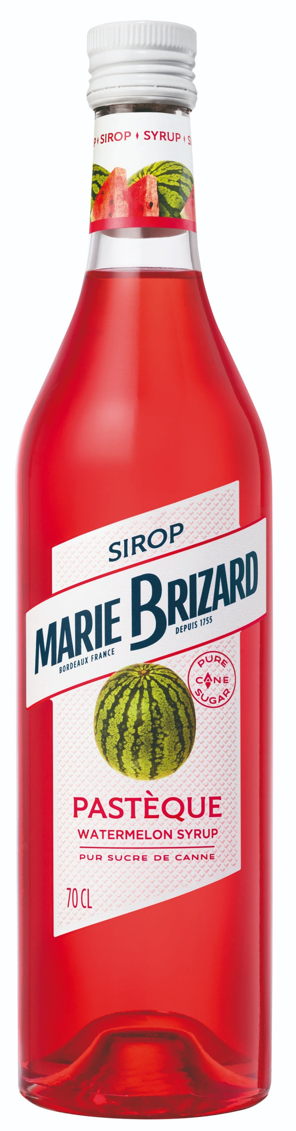 MARIE BRIZARD SIROP PASTEQUE 70CL