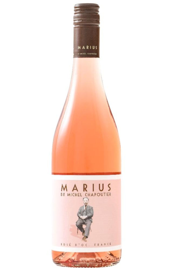 MARIUS BY CHAPOUTIER ROSE