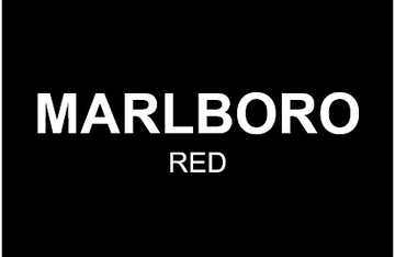 MARLBORO RED 10 PACKS